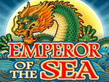 Игра Emperor Of The Sea