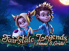 Fairytale Legends: Hansel And Gretel от Netent